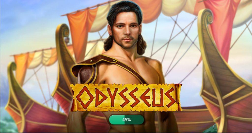 Ігровий автомат Odysseus