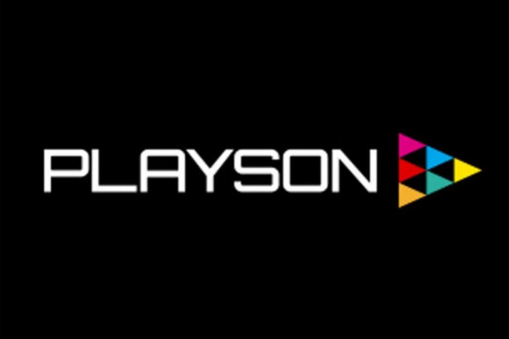 Ігрові автомати Playson
