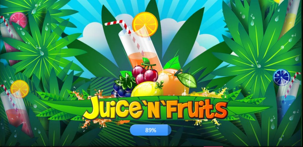 ІГРОВИЙ АВТОМАТ JUICE AND FRUITS